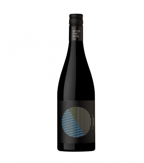 2016 After Five Wine Co. Single Vineyard Grenache