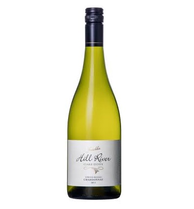 2018 Jaeschkes Hill River Clare Estate Chardonnay Limited Release