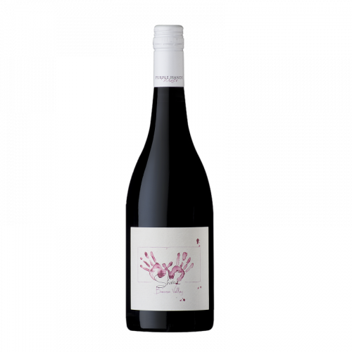 2019 Purple Hands Wines Barossa Valley Shiraz 750ml