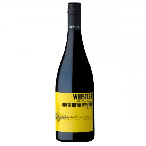 2019 Whistler Shiver Down My Spine Shiraz