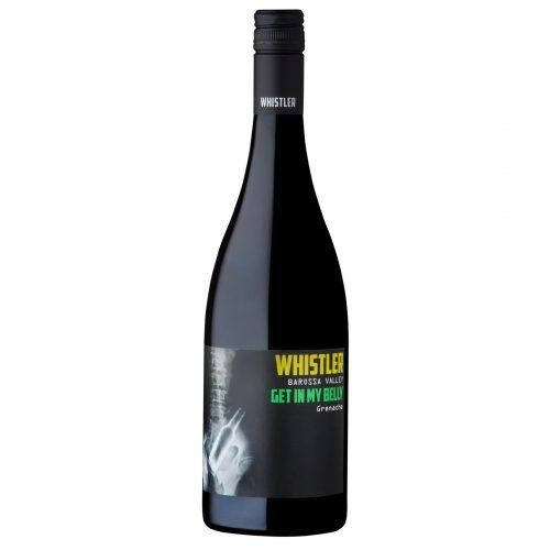 2020 Whistler Wines Get In My Belly Grenache