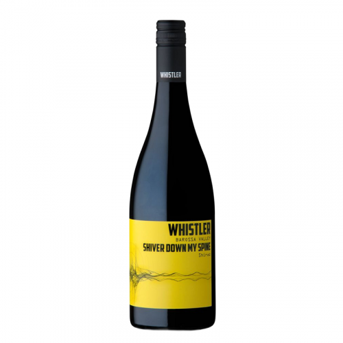2020 Whistler Wines Shiver Down My Spine - Shiraz 750ml
