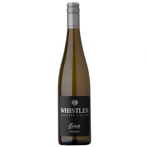 2021 Whistler Wines Estate Riesling 750ml