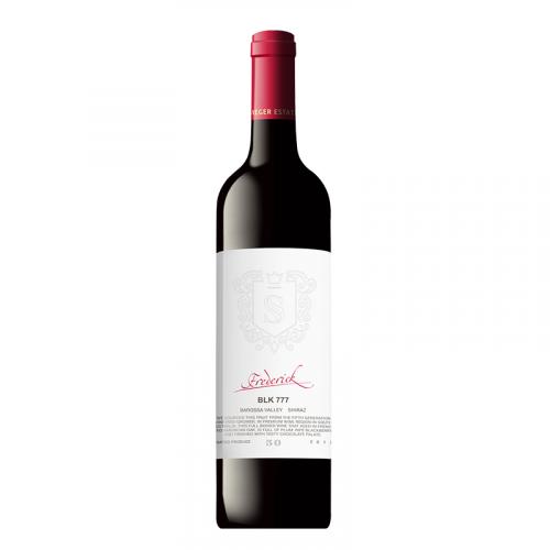 2017 Greenock Estate Wines Frederick Old Vine BLK 777 Barossa Shiraz 750ml