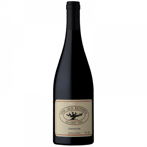 2019 Nick Haselgrove Wines The Old Faithful Grenache Black Tip Limited 750ml