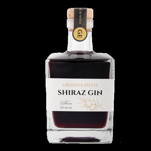 Greenock Estate Wines Frederick Shiraz GIN 500ml