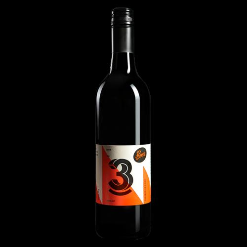 2016 Price's Wines BLOCK 3 100% Shiraz (Single Vineyard) 25% New French & 75% Seasoned American Oak 750ml