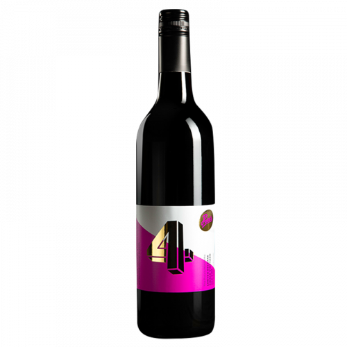 2017 Price's Wines Estate No.4 85% Shiraz   15% Malbec - Best of Vintage (Single Vineyard) French & American Oak 750ml