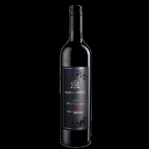 2015 Rohan Family by Heidrun Estate R99 Barossa Valley Single Vineyard Shiraz 750ml